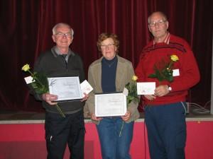 Sten-Inge Gustavsson, Inga-Britt och Sven-Eric Persson